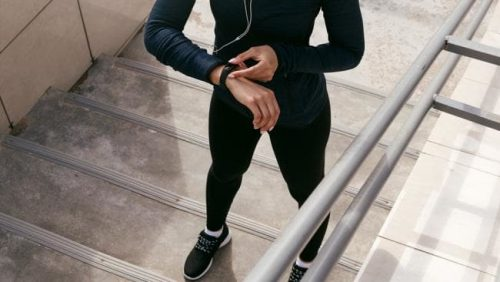 Your fitness tracker might be overestimating calorie burn by 50%