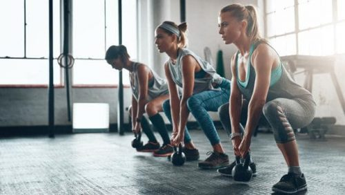 These are the best gym deals for 2019, according to your goals