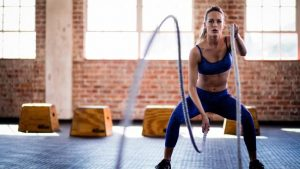 """What causes a """"second wind"""" during a workout – and how to get it"""